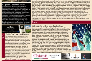Italian Weekly Wine News N. 140
