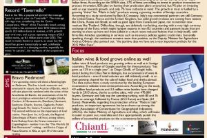Italian Weekly Wine News N. 141