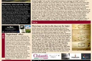 Italian Weekly Wine News N. 142