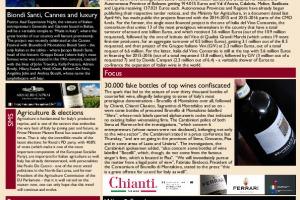 Italian Weekly Wine News N. 145