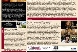 Italian Weekly Wine News N. 147