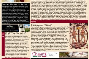 Italian Weekly Wine News N. 151