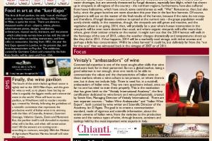 Italian Weekly Wine News N. 153