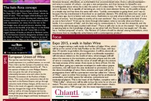 Italian Weekly Wine News N. 154