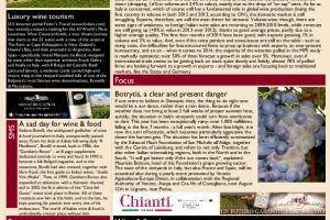 Italian Weekly Wine News N. 155