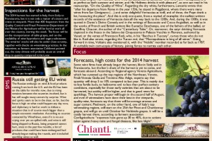 Italian Weekly Wine News N. 156