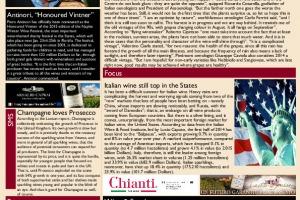 Italian Weekly Wine News N. 157