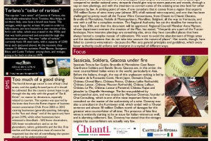 Italian Weekly Wine News N. 158