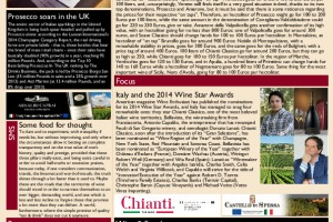 Italian Weekly Wine News N. 159