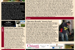 Italian Weekly Wine News N. 160