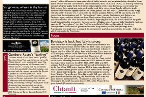 Italian Weekly Wine News N. 161
