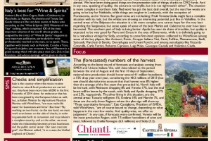 Italian Weekly Wine News N. 162