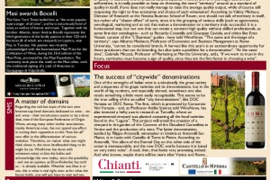 Italian Weekly Wine News N. 163