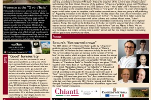 Italian Weekly Wine News N. 164