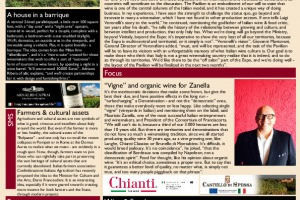 Italian Weekly Wine News N. 165