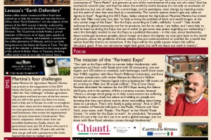 Italian Weekly Wine News N. 166