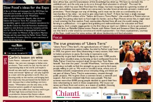 Italian Weekly Wine News N. 167