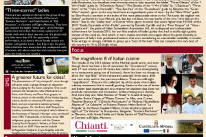 Italian Weekly Wine News N. 168