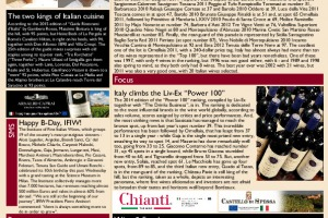 Italian Weekly Wine News N. 170