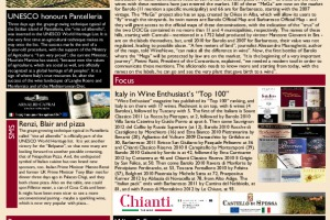 Italian Weekly Wine News N. 171