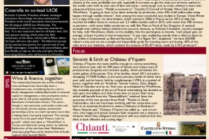 Italian Weekly Wine News N. 172