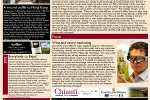Italian Weekly Wine News N. 173