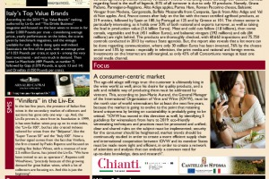 Italian Weekly Wine News N. 174