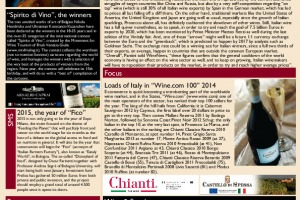 Italian Weekly Wine News N. 175