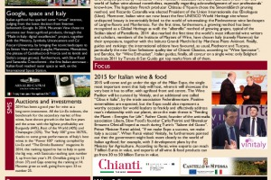 Italian Weekly Wine News N. 176