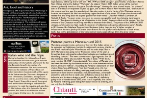 Italian Weekly Wine News N. 177