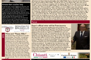 Italian Weekly Wine News N. 180