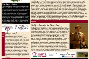 Italian Weekly Wine News N. 182
