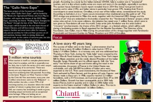 Italian Weekly Wine News N. 183