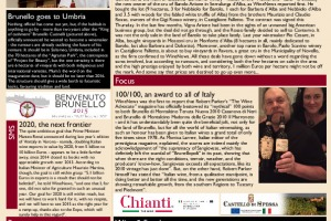 Italian Weekly Wine News N. 185