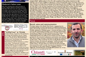Italian Weekly Wine News N. 186