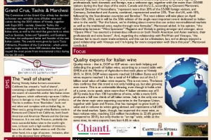 Italian Weekly Wine News N. 190