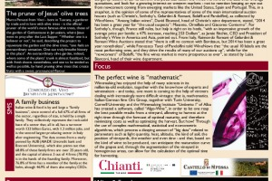 Italian Weekly Wine News N. 191