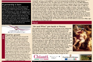Italian Weekly Wine News N. 192