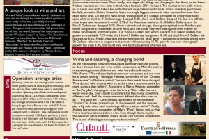 Italian Weekly Wine News N. 193