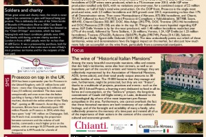 Italian Weekly Wine News N. 194