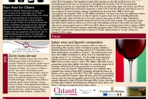 Italian Weekly Wine News N. 195