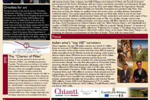 Italian Weekly Wine News N. 196