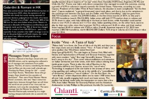 Italian Weekly Wine News N. 197