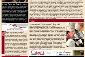 Italian Weekly Wine News N. 198