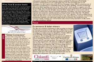 Italian Weekly Wine News N. 199