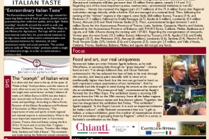 Italian Weekly Wine News N. 200