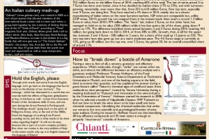 Italian Weekly Wine News N. 204