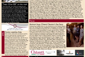 Italian Weekly Wine News N. 205
