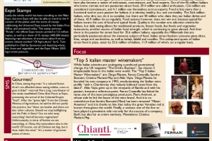 Italian Weekly Wine News N. 206