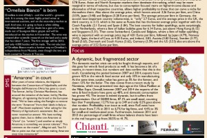 Italian Weekly Wine News N. 207